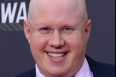 Matt Lucas to co-host 'Great British Bake Off'