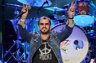 Ringo Starr says new Beatles documentary shows the band getting along