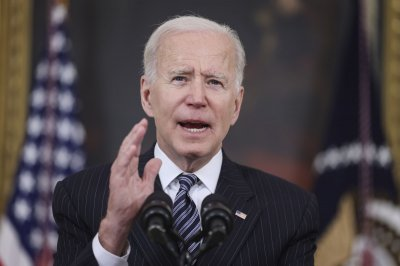 Biden moving up national COVID-19 vaccine eligibility deadline to April 19