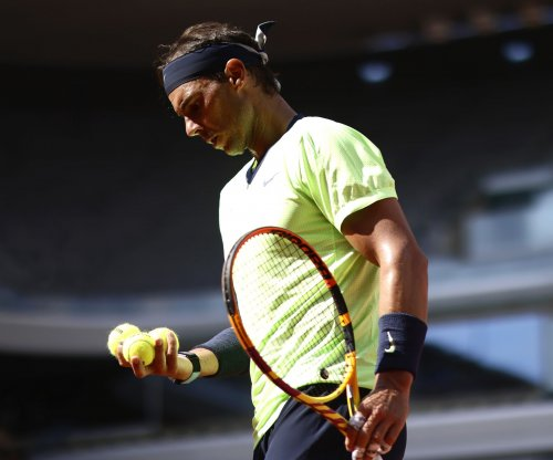 French Open finals, NBA, NHL playoffs pack weekend sports schedule