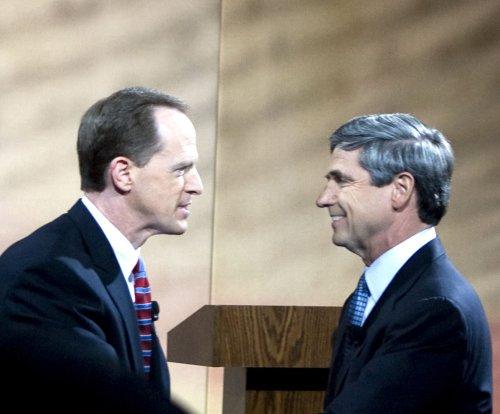 U.S. Senate hopefuls stress independence