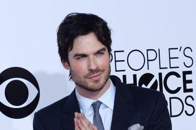 Twilight's Nikki Reed engaged to Vampire Diaries' Ian Somerhalder