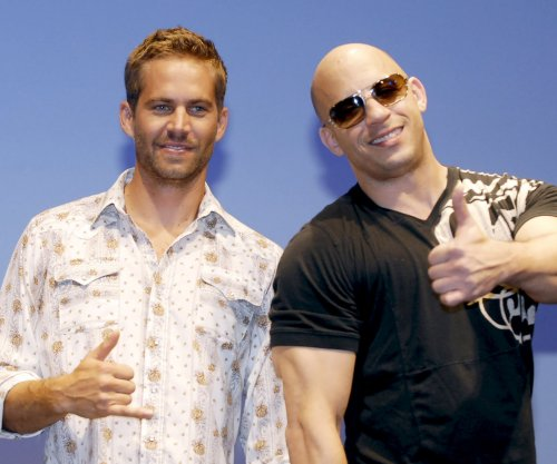 Vin Diesel names new daughter after late actor Paul Walker