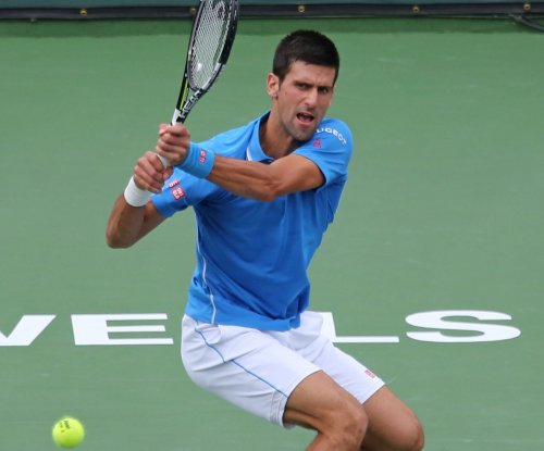 Djokovic, Isner to meet in Miami semis