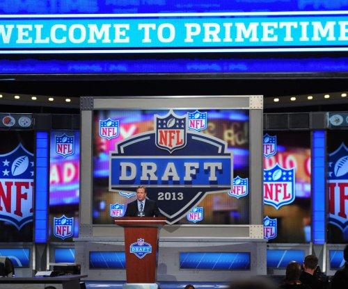 NFL spies lurking pre-draft