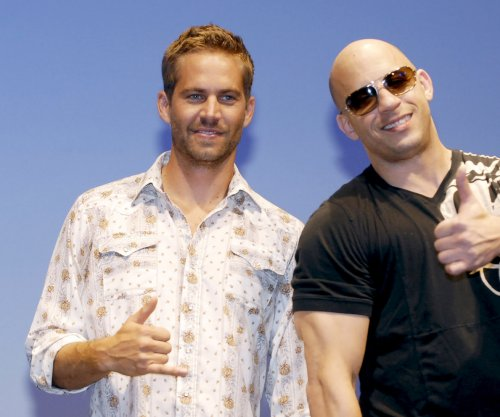 Vin Diesel pays tribute to Paul Walker at Teen Choice Awards