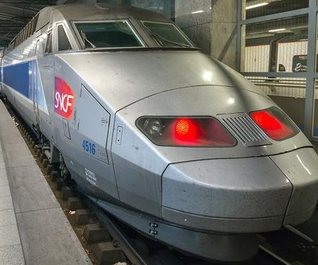 Three Americans foil mass murder terror plot on France commuter train