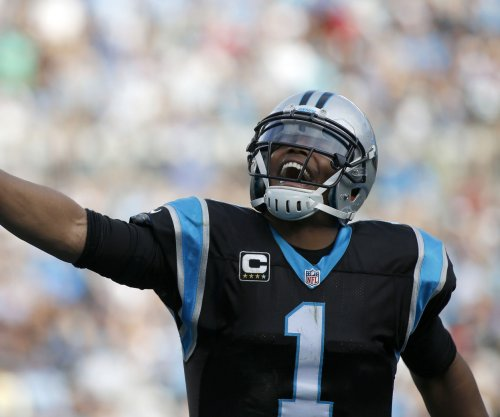 Carolina Panthers embarrass Atlanta Falcons to stay unbeaten