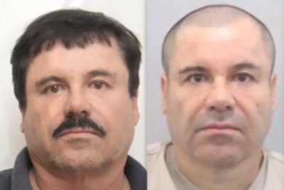 'El Chapo' says he can't sleep partly because of scary guard dog