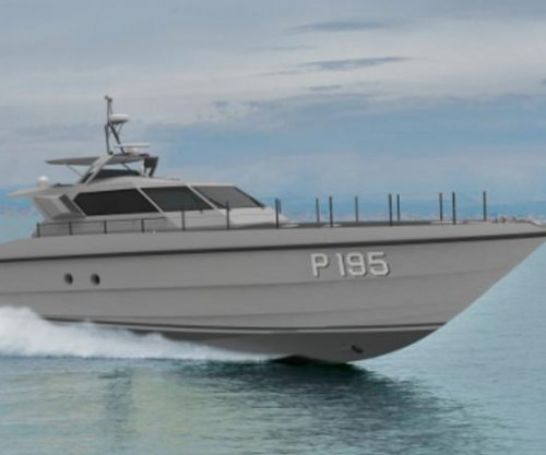 Yacht-builder Ferretti opens security and defense unit