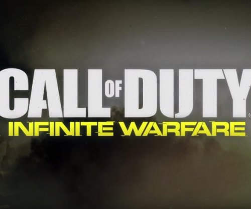'Call of Duty' enters space in first 'Infinite Warfare' trailer