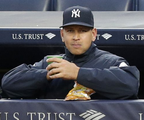 Alex Rodriguez to play last game Friday, become advisor for New York Yankees