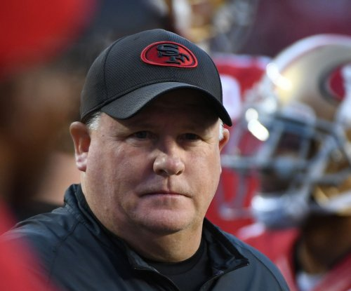 Disastrous season so far for Chip Kelly's San Francisco 49ers