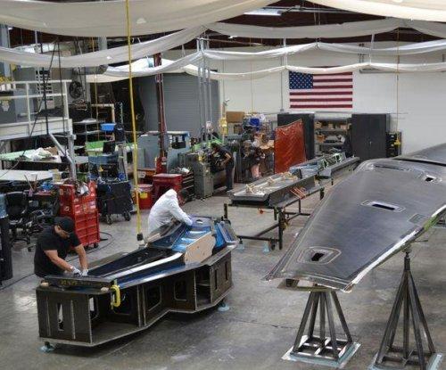 Northrop Grumman passes 2 Tern program milestones