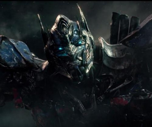 Optimus Prime turns evil in first teaser trailer for 'Transformers: The Last Knight'