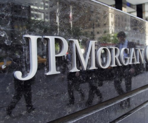 European Commission fines JP Morgan Chase, HSBC, Credit Agricole $520M for collusion