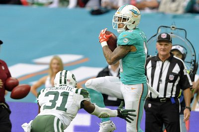 Philadelphia Eagles could be interested in Miami Dolphins' Kenny Stills