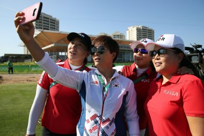 Tokyo golf club bars women, will force change in Olympic venue