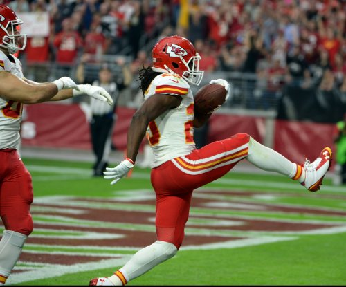 Former Kansas City Chiefs RB Jamaal Charles has interest from Seattle Seahawks