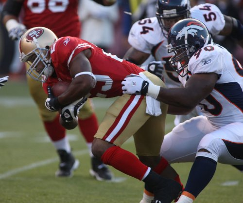 Ex-San Francisco 49ers RB Glen Coffee reinstated by NFL, comes out of retirement