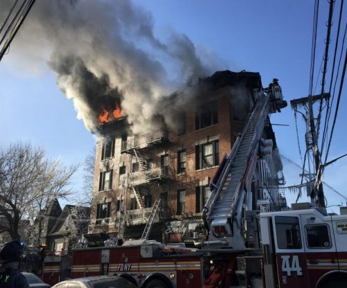 Another NYC apartment building ravaged by 7-alarm blaze