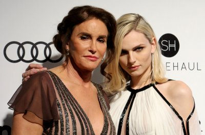 Caitlyn Jenner didn't 'trust' Kardashians with gender confirmation surgery plans