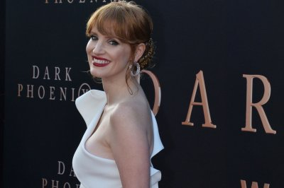 Jessica Chastain, Jake Gyllenhaal to star in 'The Division' movie