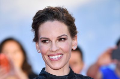 Hilary Swank explores astronaut's vulnerability in 'Away'