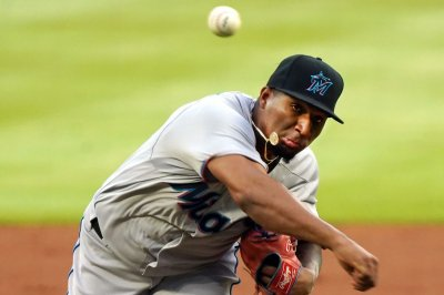 Marlins phenom Sixto Sanchez dazzles in start vs. Braves