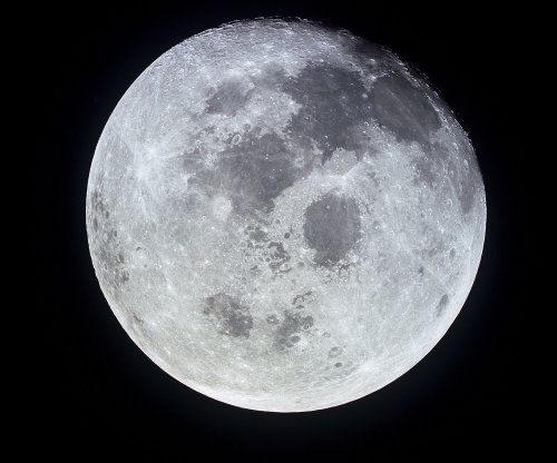 NASA announces discovery of water on moon's sunlit surface