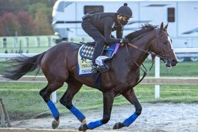 Big program at Santa Anita, two Japanese Grade 1's top weekend horse racing