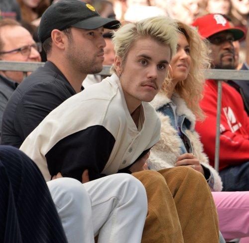 Justin Bieber reschedules 'Justice World Tour' to 2022