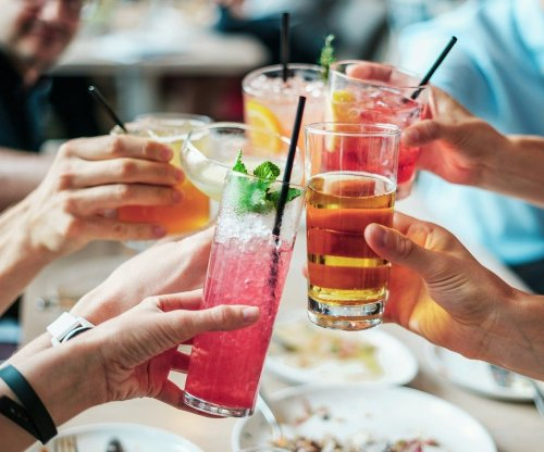 Younger people drink more when they're casually dating, study says