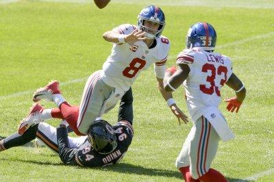 Chicago Bears put pass rusher Robert Quinn on COVID-19 list