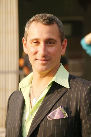 Shankman, Mechanic named Oscar producers