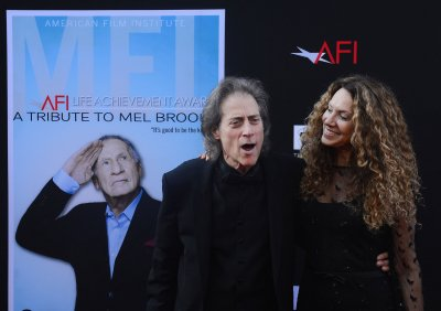 Richard Lewis joins cast of Peter Bogdanovich's next film