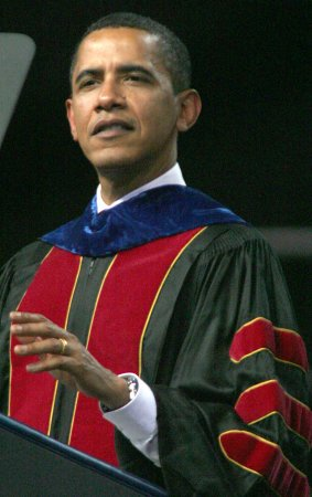 Obama to mention flap at Notre Dame