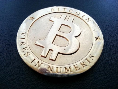 Bitcoin business executive Charles Shrem arrested