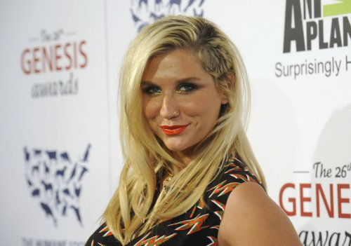 Kesha appears at Petty Fest for her first performance since rehab