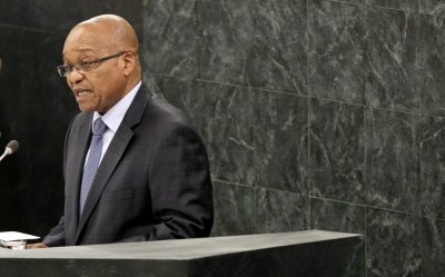 South African president defends $23M upgrade to private estate; reveals wife was raped by home invaders