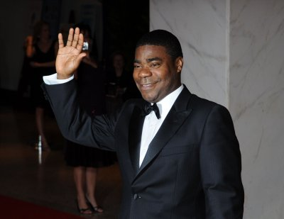 Tracy Morgan sues Walmart for accident