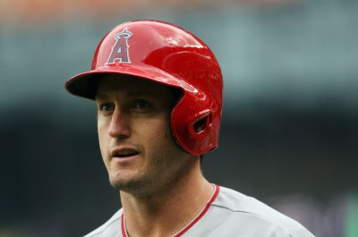 Freese's HR carries Los Angeles Angels over Texas Rangers