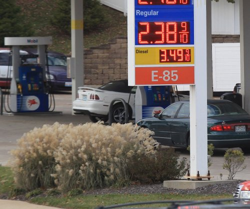 Give thanks for low gasoline prices