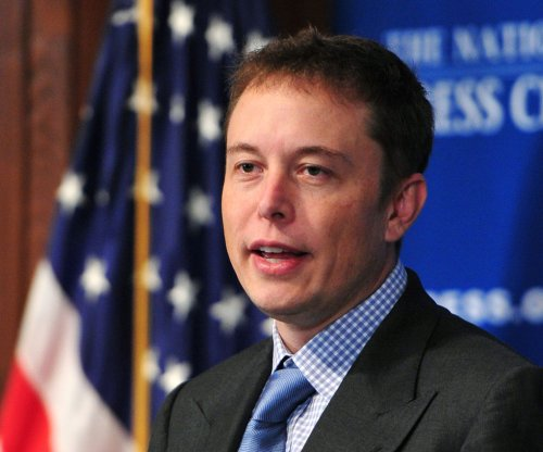 SpaceX CEO Elon Musk wants to shake up satellite industry