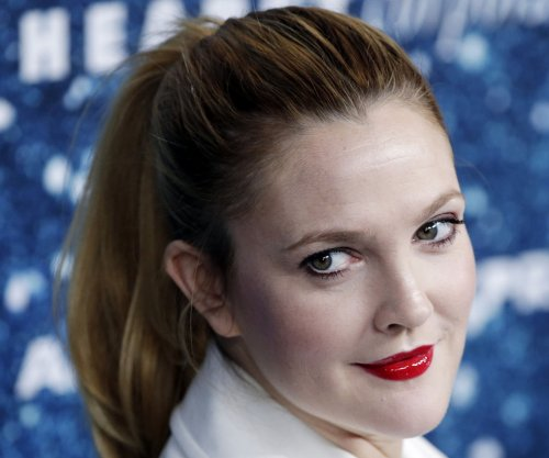 Drew Barrymore declares she 'didn't really have parents'