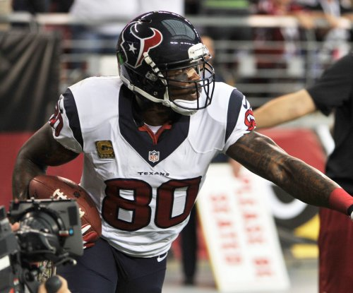 Indianapolis Colts add Andre Johnson