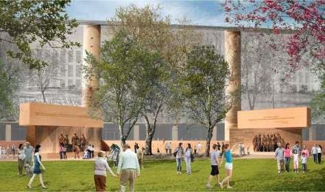 Taiwan pledges $1 million to Eisenhower Memorial