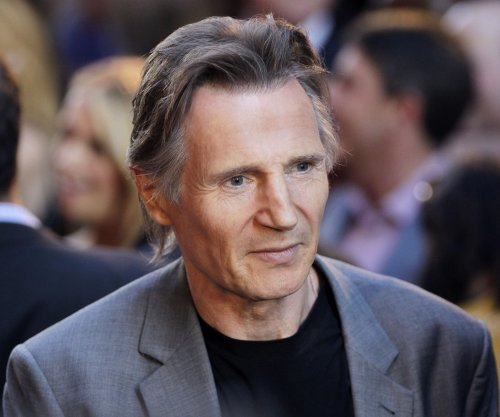 Liam Neeson sparks concern with frail appearance