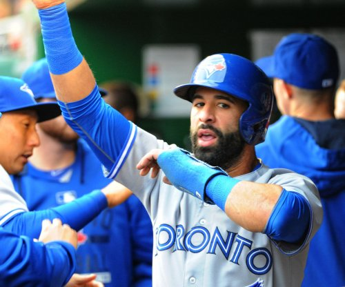 Jose Bautista's homer helps Blue Jays beat Yankees