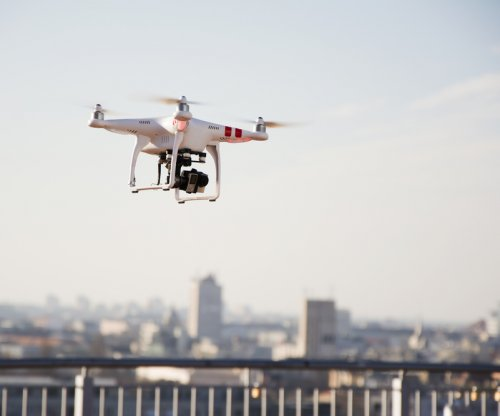 CACI launches SkyTracker UAV detection system